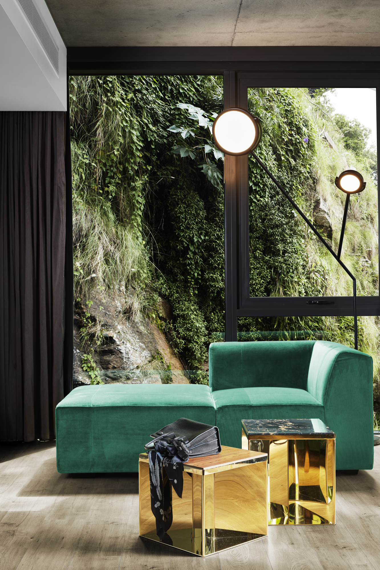 Design Secrets Of The Fantauzzo Hotel By Furn Niche The