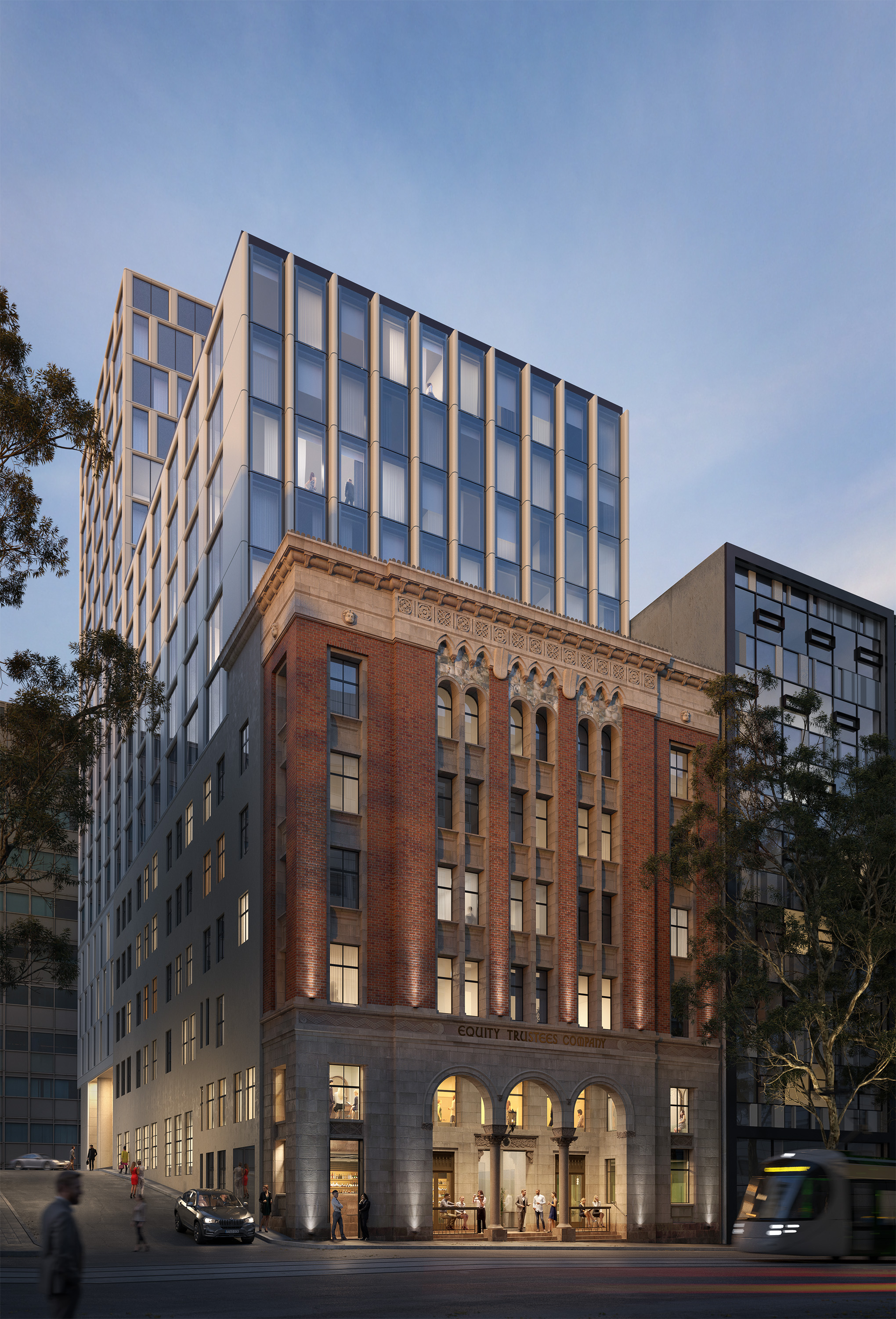 Hilton Hotels Resorts: Hilton Partners With M&L Hospitality To Expand Presence In