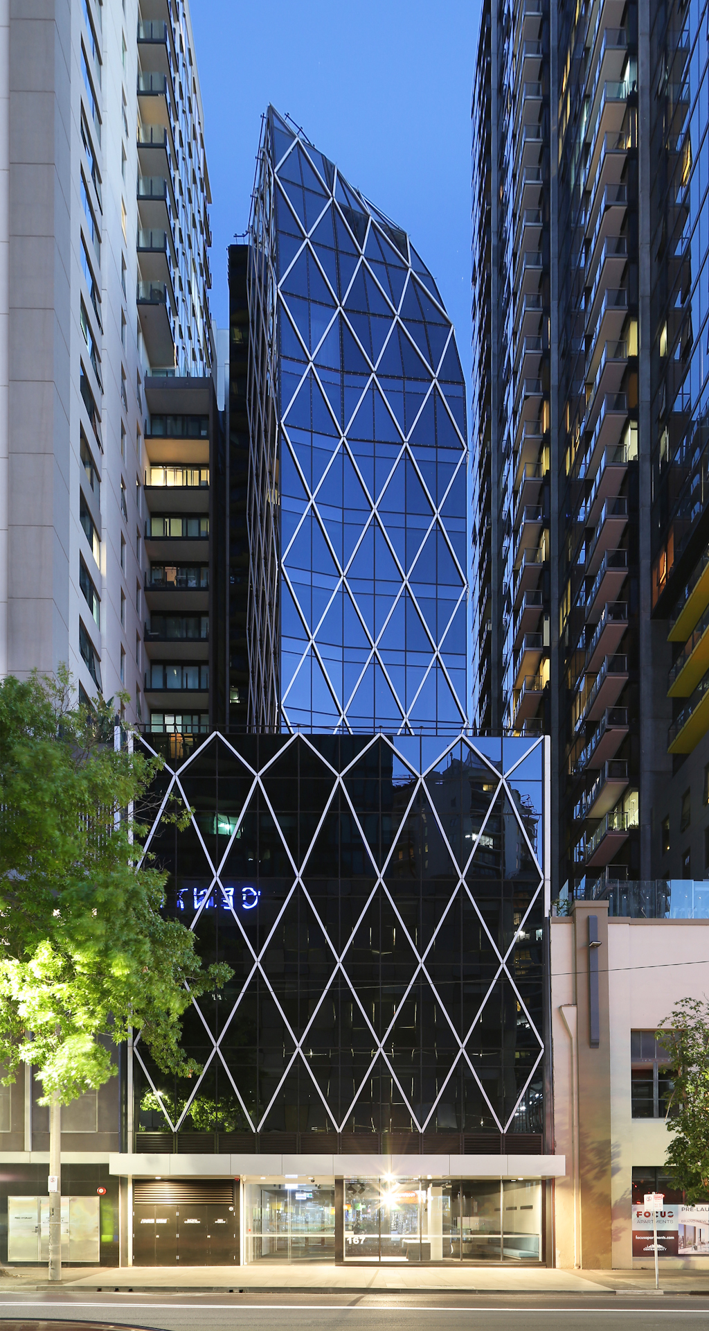 Next Story Group To Open LinQ Hotel Melbourne This