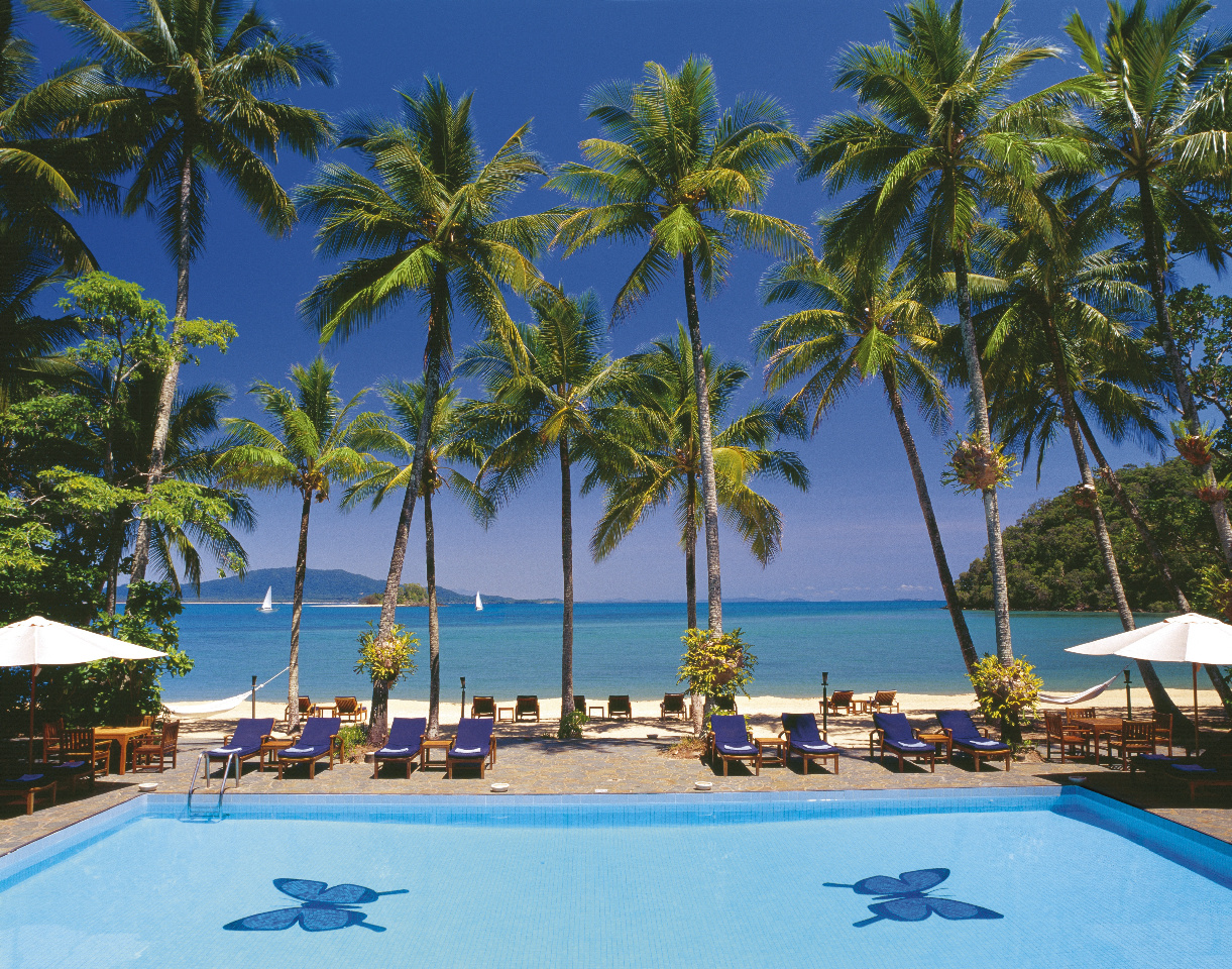Dunk Island Holidays: North Queensland Dunk Island For Sale