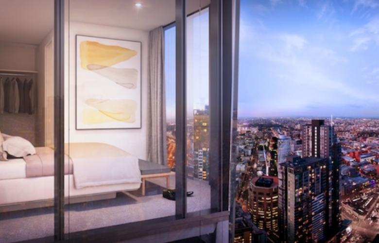 Avani Central Melbourne Residences opening August 2018 | The