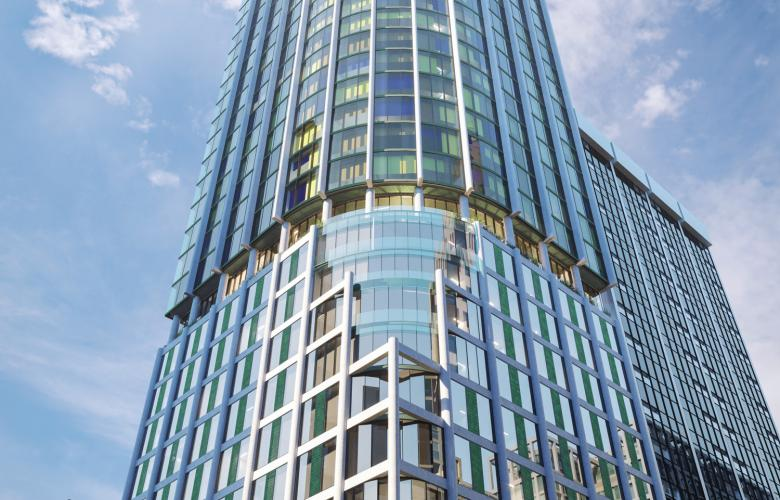 Wyndham Grand Adelaide To Reach New Heights With First Wyndham Grand Hotel In Australia The Hotel Conversation