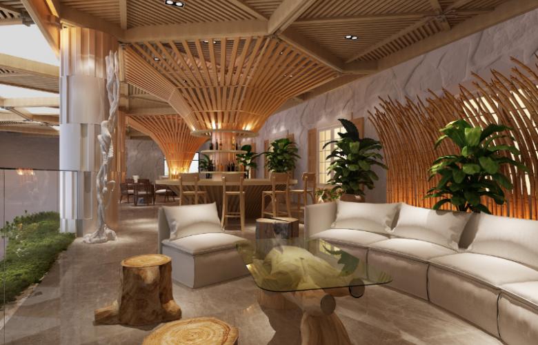 Get to know hotel interior designer Roger Billington  The Hotel Conversation