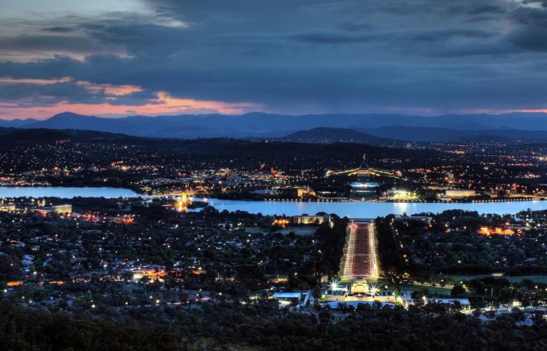 Meriton announce plans for five-star Canberra hotel - The Hotel Conversation