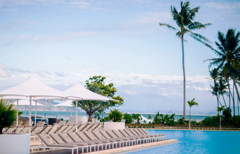 Hayman Island by InterContinental now open after $135m