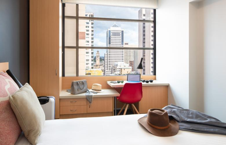 ibis Sydney World Square unveils $4 million refurbishment