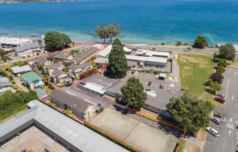 The Village Resort' Lake Taupo hotel sold   The Hotel Conversation