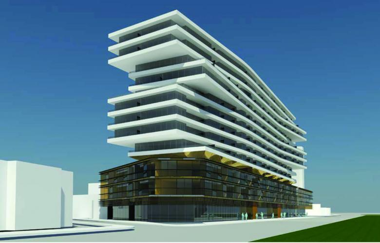 New Five Star Hotel For Glenelg In Adelaide