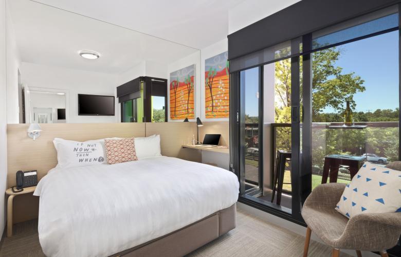 Accor To Open New Mercure Bendigo The Hotel Conversation