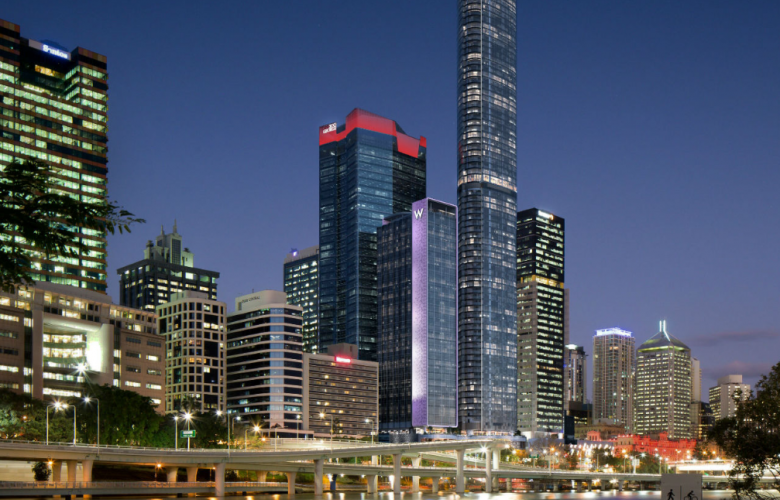 Market Research Companies >> W Hotel Brisbane opens its doors | The Hotel Conversation