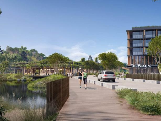 Yaroomba Beach Development